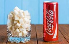 食品开始减糖、无糖 代糖饮料火了真能随便喝?
