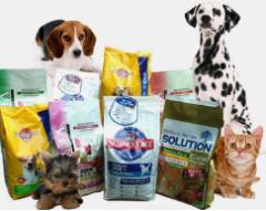 宠物食品行业现状分析,保健品成为宠物食品新增需求「图」