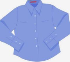 2020年中国衬衫行业市场现状分析,衬衫逐步成为大众化服饰「图」