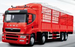 2020年中国汽车物流行业市场调查研究及投资前景预测