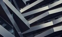 2020年中国建筑行业竞争格局、五力模型及重点企业经营现状分析「图」