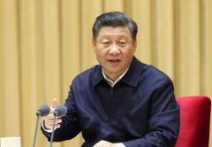 习近平:坚定不移走中国特色社会主义法治道路