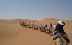 2019年我国沙漠旅游行业存在的问题分析,旅游产品趋于多元化「图」