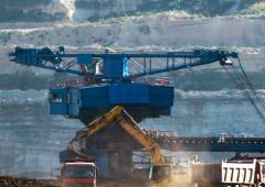 中国煤矿机械行业现状与竞争格局分析,绿色环保是发展方向之一「图」