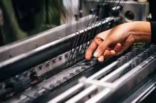 2020年中国纺织行业运行报告:结构性调整助力长期发展「图」