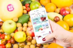 生鲜消费线上化的习惯正在快速养成 生鲜电商龙头企业加速跑马圈地 行业盈利模式待解混战升级「图」