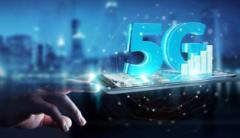 """数字基建建设提速 """"5G+工业互联网""""成为引领产业升级新动力 电信央企加码布局""""5G+工业互联网""""应用「图」"""