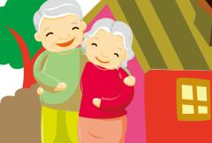 截至2019年末,我国老年人口达2.54亿,占总人口的18.1%!养老市场规模近10万亿元,年内新增4.3万家企业!「图」