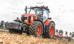2020年中国农机行业市场前景预测及投资战略研究