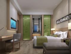 酒店行业现状与竞争格局分析,双循环迎来行业新契机「图」