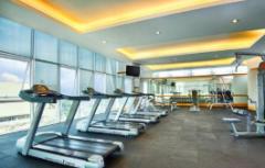 2019年中国健身房市场现状与竞争格局分析,行业线上布局加速「图」
