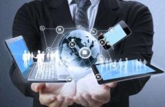 2020年中国移动互联网行业市场调查研究及投资前景预测
