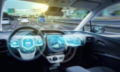 上海国际汽车城将迎来百度自动驾驶测试车辆