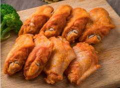 我国鸡肉食品行业发展现状及市场竞争格局,肉质加工食品行业的黄金赛道 「图」