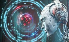 人工智能技术和应用与传统经济融合 助推人工智能产业加速发展「图」