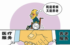 2.5亿人养老挑战,20省份人均床位下降, 高额护理费难题待解,失能失智老人护理难「图」
