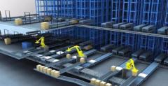 中国自动化物流系统行业百科:产业链、经营模式及进入壁垒分析「图」