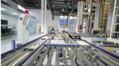 中国自动化物流系统行业主要法律法规及相关产业政策分析「图」