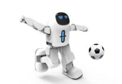 机器人产业近十年总融资额破千亿