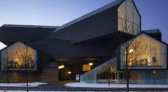 建筑设计行业百科:产业链、经营模式、行业特征及影响因素分析