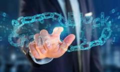 中国公有链行业产业链及现状分析,ETH已成为最大的公有链「图」