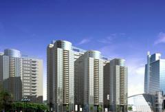尽管受疫情冲击,但北京楼市去年成交却创历史新高,新房成交创5年新高,二手房创4年新高! 未来房价怎么走?「图」