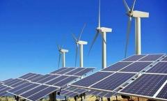 屋顶光伏助力生产生活,限电之后新能源发电模式融入生活崭露头角!新能源产业将成湖南新星!「图」
