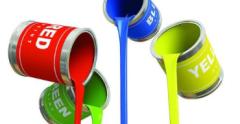 2019年乳胶漆行业发展现状研究,低耗环保优势促进行业快速发展「图」