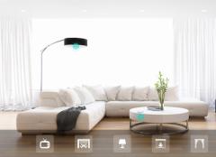 2021年国际消费类电子产品展览会(CES)首次以线上方式举行 众多居家智能生活新品受到关注「图」
