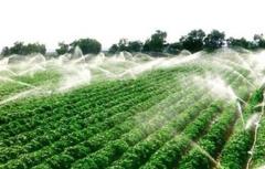 节水灌溉设备维护及更新将成为行业新的发展方向,市场规模持续扩大「图」