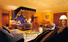 随着国内经济复苏国内酒店业发展成为新风口