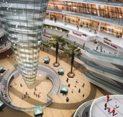 2019年中国购物中心行业现状分析,以文旅为主题的购物中心将迎来发展「图」