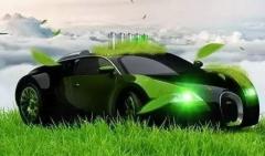 支持政策持续出台新能源车成为市场最大亮点