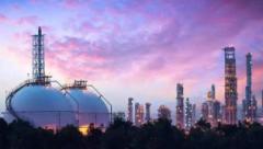 2020年全球及中国燃气发电行业市场现状分析,政策支持仍是最大驱动力「图」