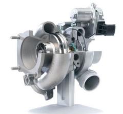 我国涡轮增压器行业主要品牌与市场前景分析,燃油车排放标准趋严利好涡轮增压器普及「图」