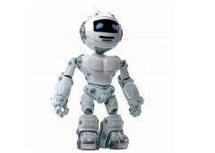 钢铁侠科技助推机器人产业加速第二届中国智能机器人大赛顺利举行