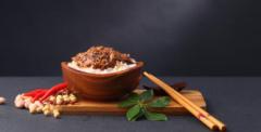 2019年香菇酱行业发展现状研究,市场竞争激烈,吉香居市场份额占比领先「图」