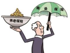 2020年中国养老保险行业现状与相关政策分析,特别要发展第三支柱养老保险「图」