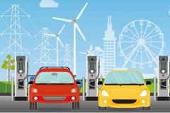 新能源汽车产销创历史新高未来如何发力?他们这样建议