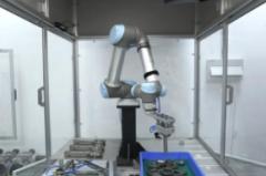 协作机器人技术不断成熟,未来主要应用于汽车和电子领域图」