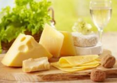 我国奶酪行业发展现状分析,未来家庭消费占比将逐渐提升「图」