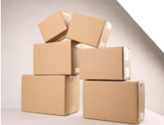"""快递""""瘦身""""解决过度包装问题:力争年底可循环快递箱使用量达500万个「图」"""