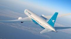 2019年综合空运代理行业市场现状及竞争格局研究,国外空运货代商排名靠前「图」