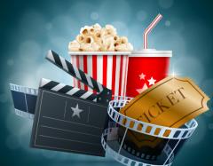 """哪些影片值得期待?""""留守过年""""、多地出台限制举措等因素扰动,电影春节档票房能否达到70亿元预期?「图」"""