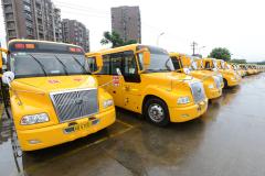 2020年中国校车行业产销量情况分析,校车安全管理有待加强「图」