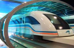我国磁悬浮列车市场前景与发展现状,磁悬浮列车国产化取得重大突破「图」