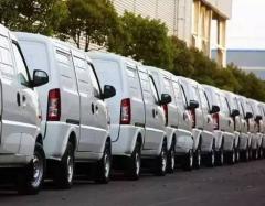 2019年中国汽车物流行业现状与发展建议分析,智能化数字化推动产业升级「图」