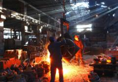 邯宝炼钢厂 为产品质量的持续提升奠定坚实的基础