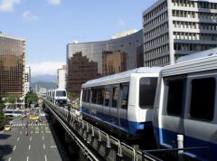 我国城市轻轨未来发展前景与现行审批标准,轻轨或将是中小城市解决城市交通拥堵的优选「图」
