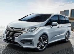 2020年中国多功能乘用车(MPV)行业产销量、出口数量及竞争格局分析「图」